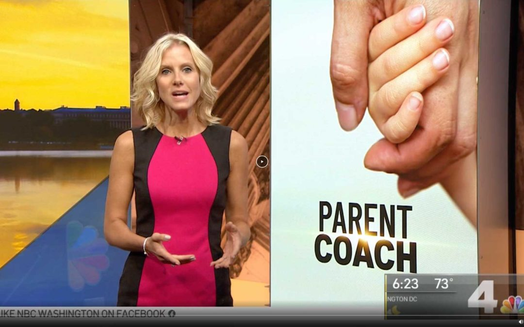 Parent Coaches Help Moms and Dads Take Control